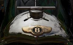 1925 Bentley SS100