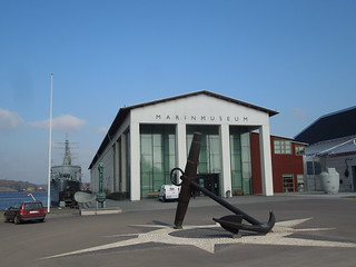 15 03 16 Maritime Museum (7)