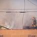 Firefighters in Burbank. by Lynn_L