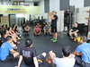 Singapore CrossFit Hub Work Out WOD