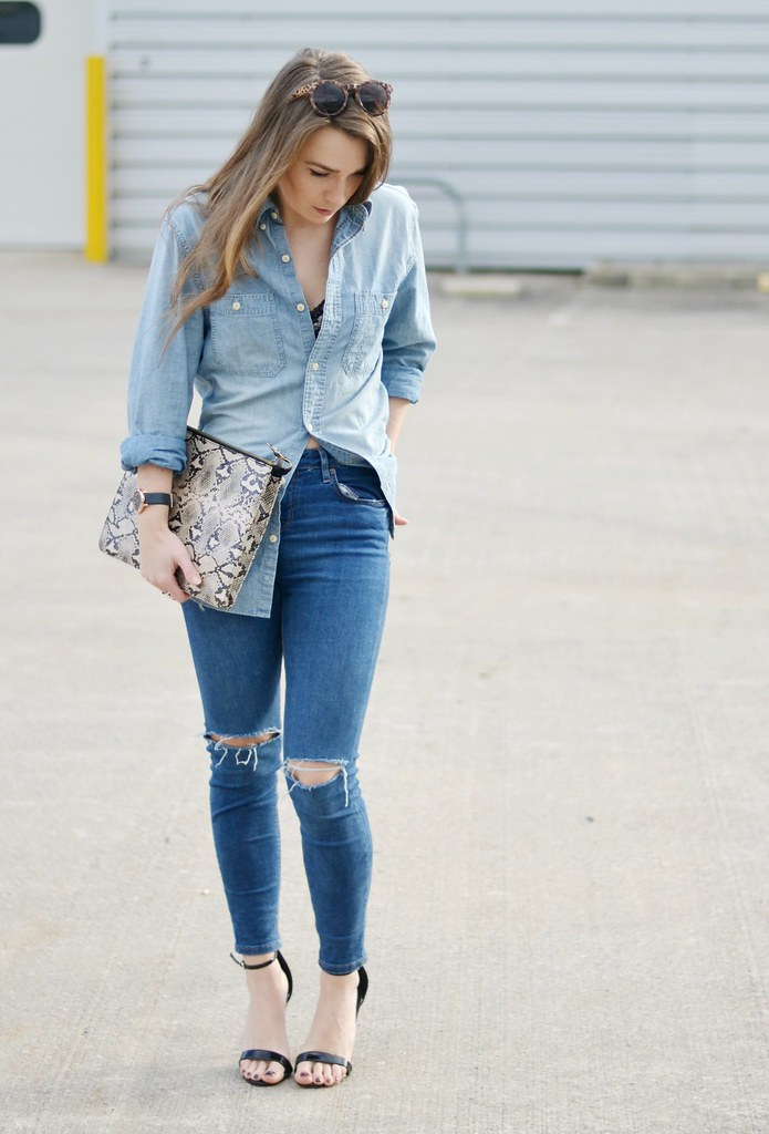 Double Denim 10