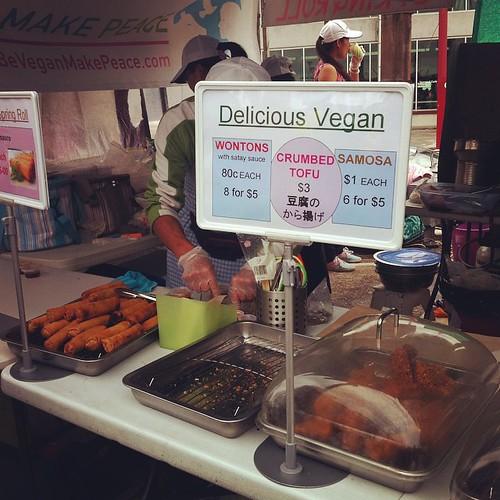 Delicious Vegan!
