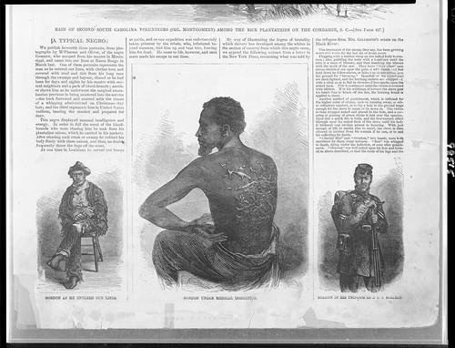 black soldier gordon