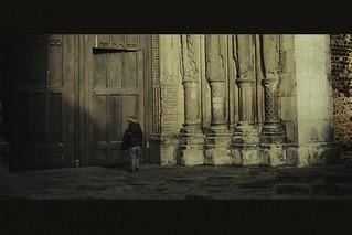 """""""Quand une porte se ferme, une autre s'ouvre"""""""