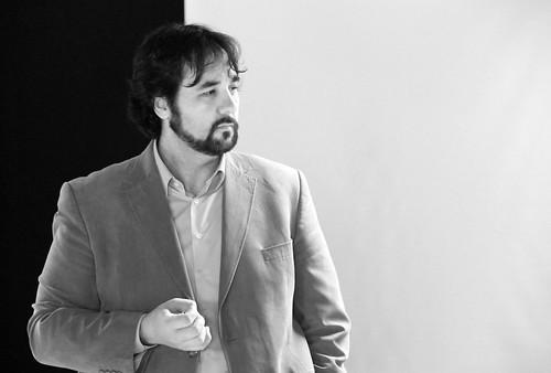 I MASTER-CLASS DE TÉCNICA VOCAL Y CANTO CON CARLOS FIDALGO EN ESPACIO VÍAS