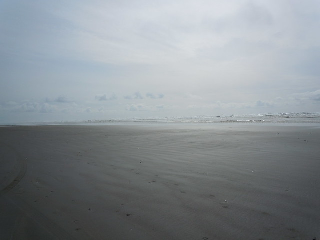 Mini vacation to Ocean Shores, WA