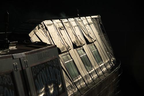 20141231-53_Braunston - Moored Narrow Boat