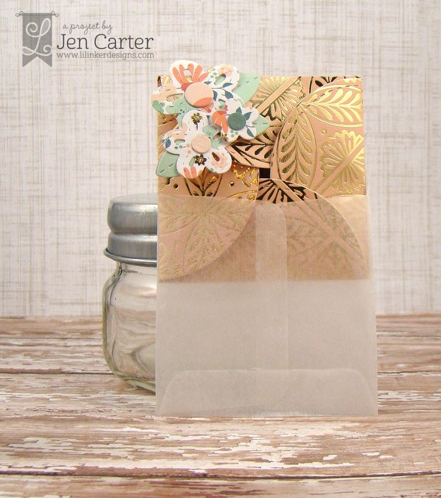 Jen Carter Petal Card 12 wm