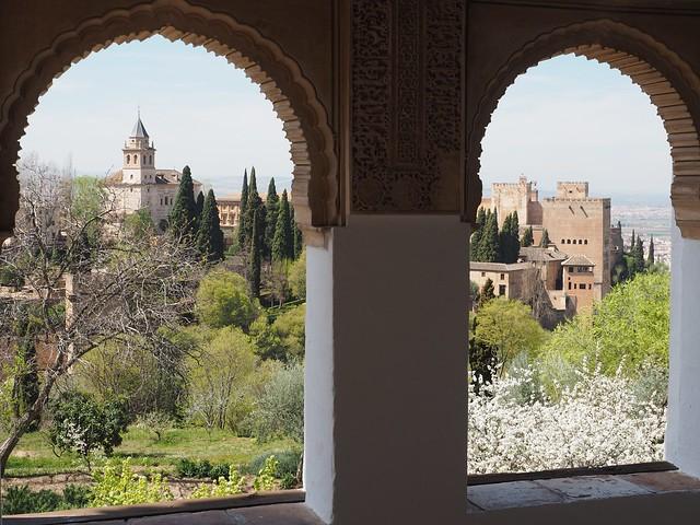 367 - Alhambra