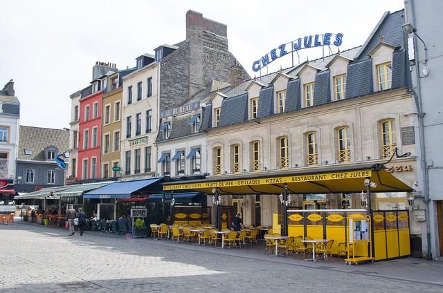 Restaurant Chez Jules Qu Ef Bf Bdbec