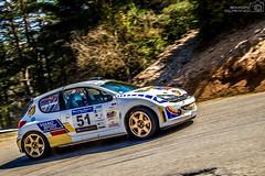 Rallye de Grasse 2015 - A. Viano