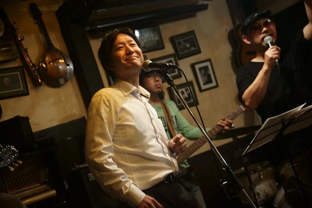 Apollo blues session, Tokyo, 16 Apr 2015. 054