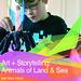 ART + STORYTELLING (SP-2015)