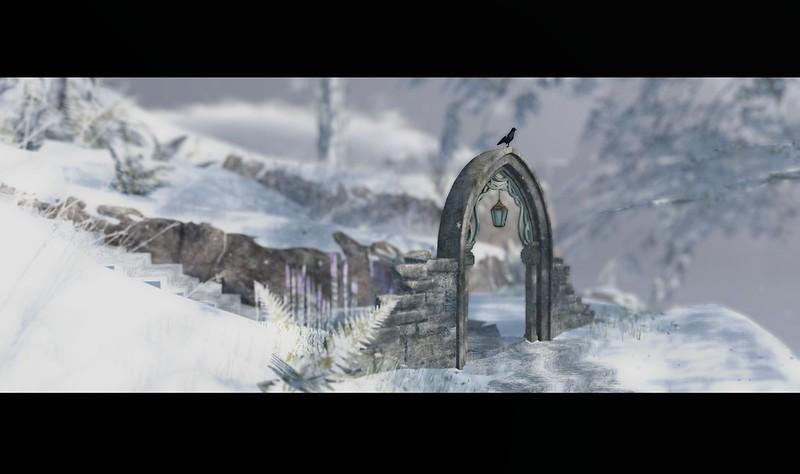 Fantasy Faire 2015 - RAVENSHOLD