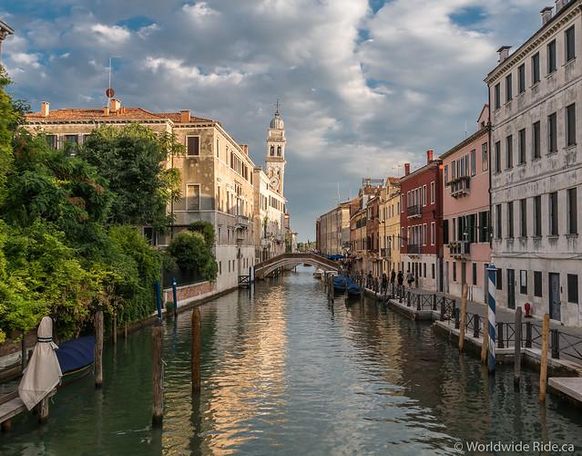 Venice 1-17