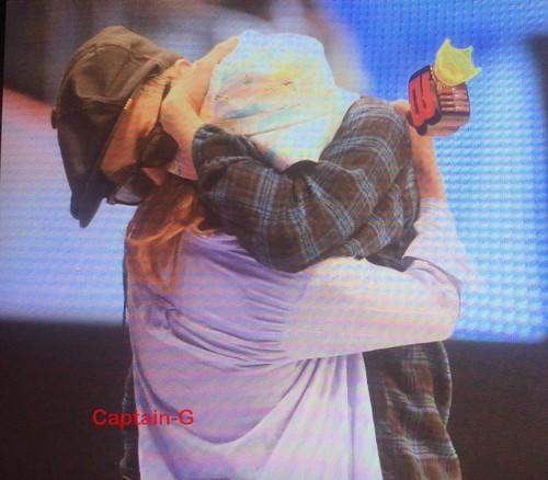 Big Bang - FANTASTIC BABYS 2016 - Chiba - 14may2016 - Captain G - 02