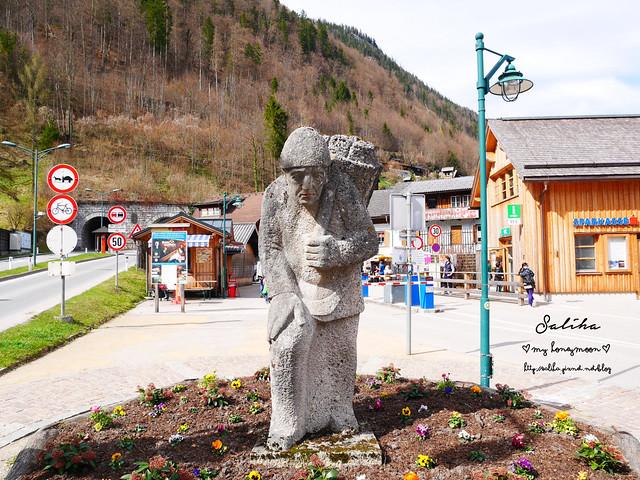 奧地利哈爾施塔特Hallstatt, Austria (17)