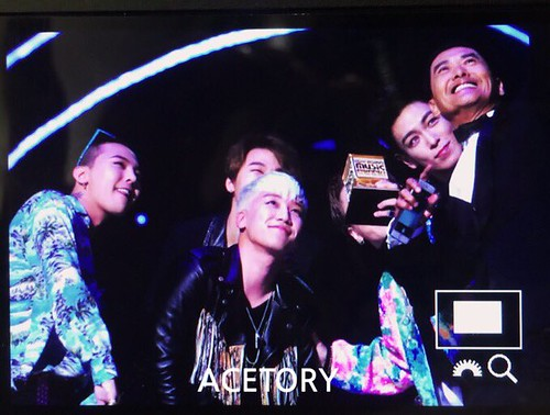 Big Bang - MAMA 2015 - 02dec2015 - Acetory - 06