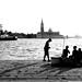 Riva Degli Schiavoni, Venezia by elfazer