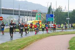 2016 Mattoni Ústí nad Labem Half Marathon