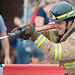 Fire figters combat challenge by Brad Mellema