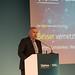 Wilhelm Eschweiler (Vizepräsident BNetzA) auf dem Digital Innovation Day 2016