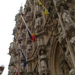 Lobos uitstap Leuven