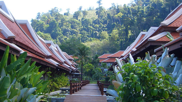 Thailand - Khao Lak - Beach Resort