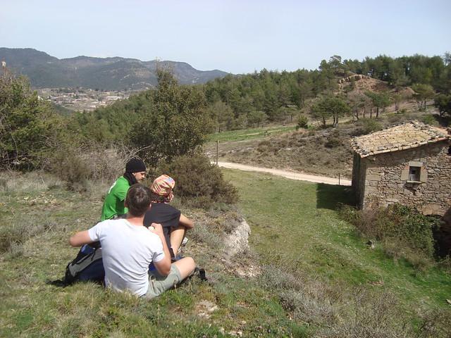 Gironella-Vallfogona