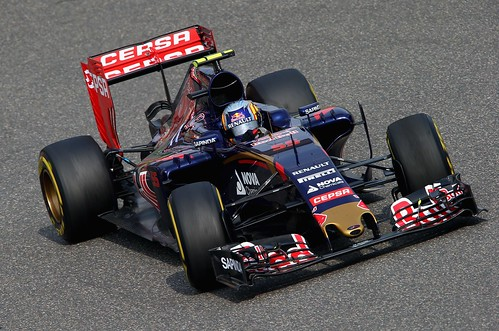 Carlos Sainz GP China F1