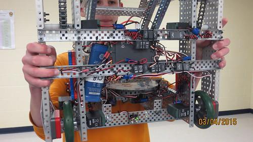 81J Juggernaut wiring