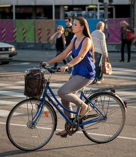Copenhagen Bikehaven by Mellbin - Bike Cycle Bicycle - 2015 - 0263