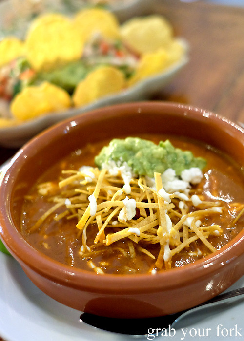 ... soup sopa de platano chicken and tortilla soup sopa azteca recipe