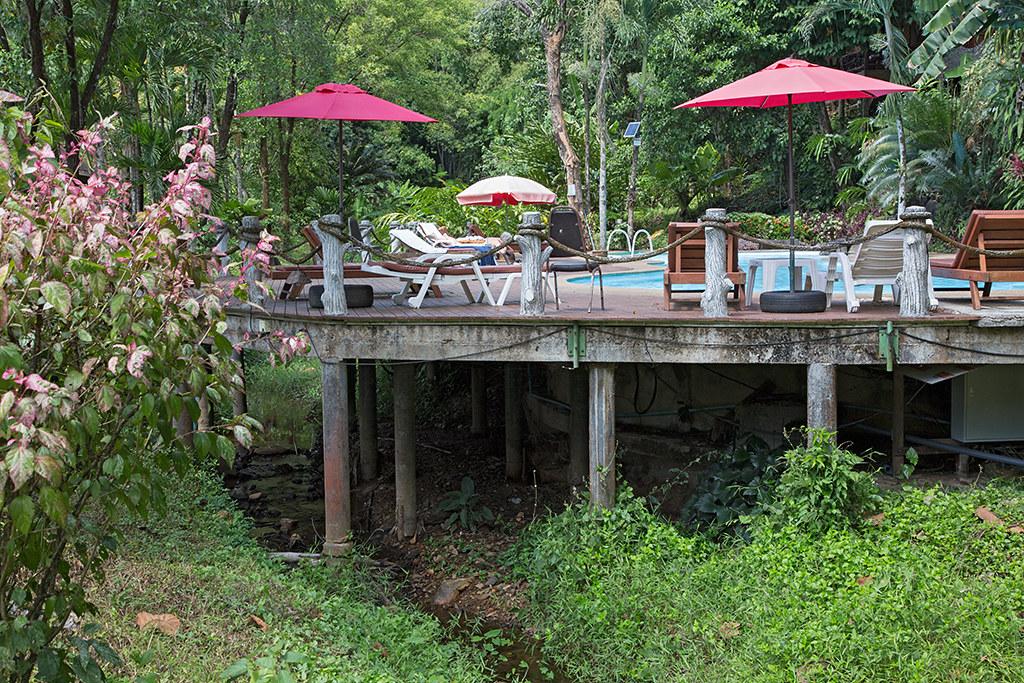 Greenview Resort  Kuraburi