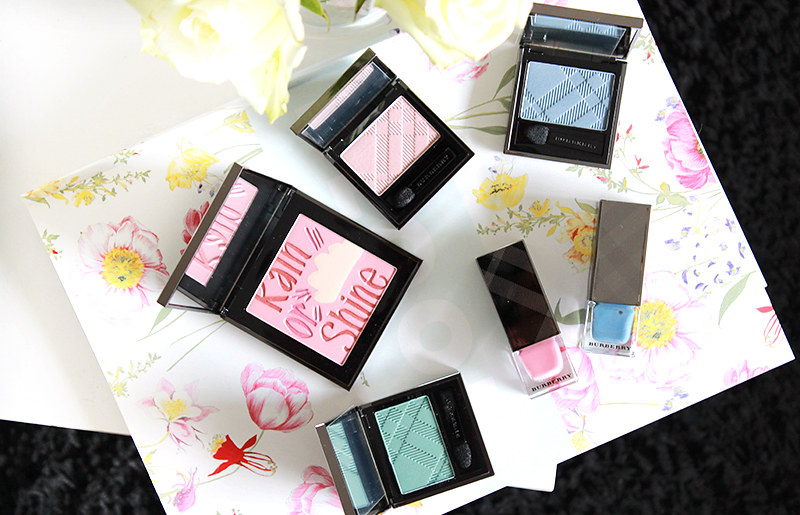 Burberry Beauty Spring 2015