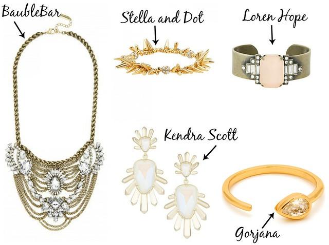 jewelrywishist