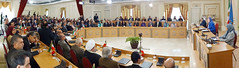 Maryam Rajavi ? National Council of Resistance of Iran session ? 14 March 2015 -9