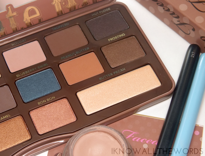 too faced semi-sweet chocolate bar palette (4)