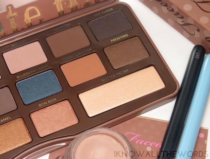 too faced semi-sweet chocolate bar palette (4)