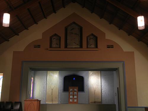 DSCN2282 _ Kehilla Community Synagogue Sanctuary