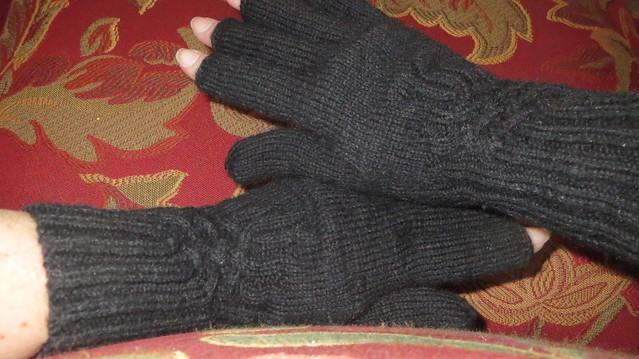 both gloves