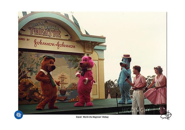 Wonderland - Theatre #6