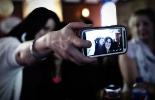 #Selfie