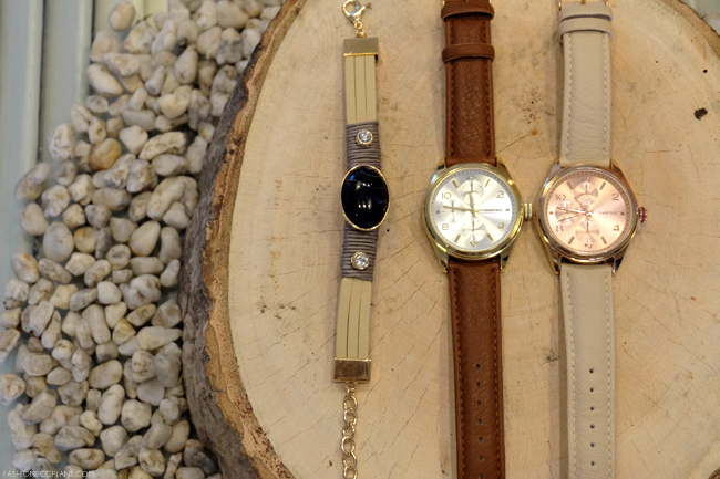 PAFOIS WATCHES 2015
