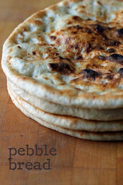 pebble bread