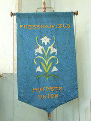 Fressingfield Mothers Union