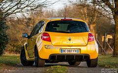 Renault Clio 3 RS R27