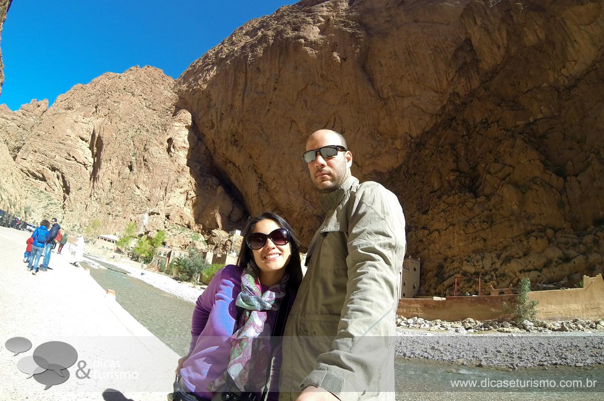 Tour Deserto: Dia 2 - 6
