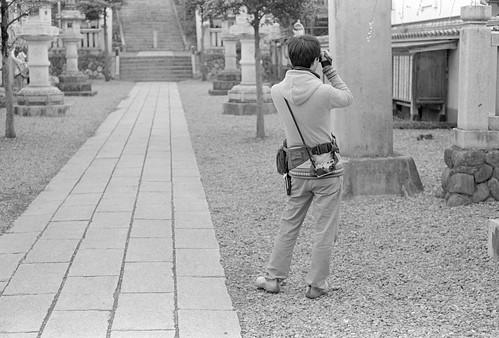 Leica Guy
