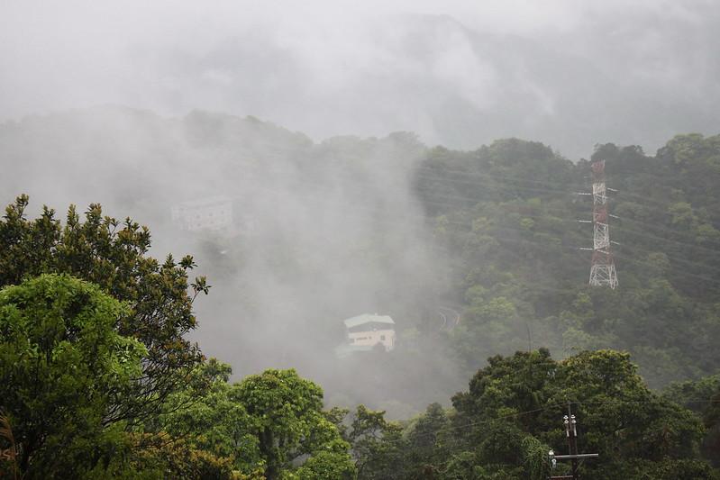 台北宜蘭-雲海公路。台灣美麗公路-17度C隨拍 (10)